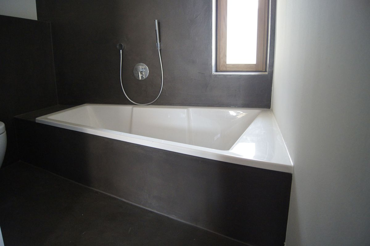 fugenloses bad langj hrige erfahrung fugenlos. Black Bedroom Furniture Sets. Home Design Ideas