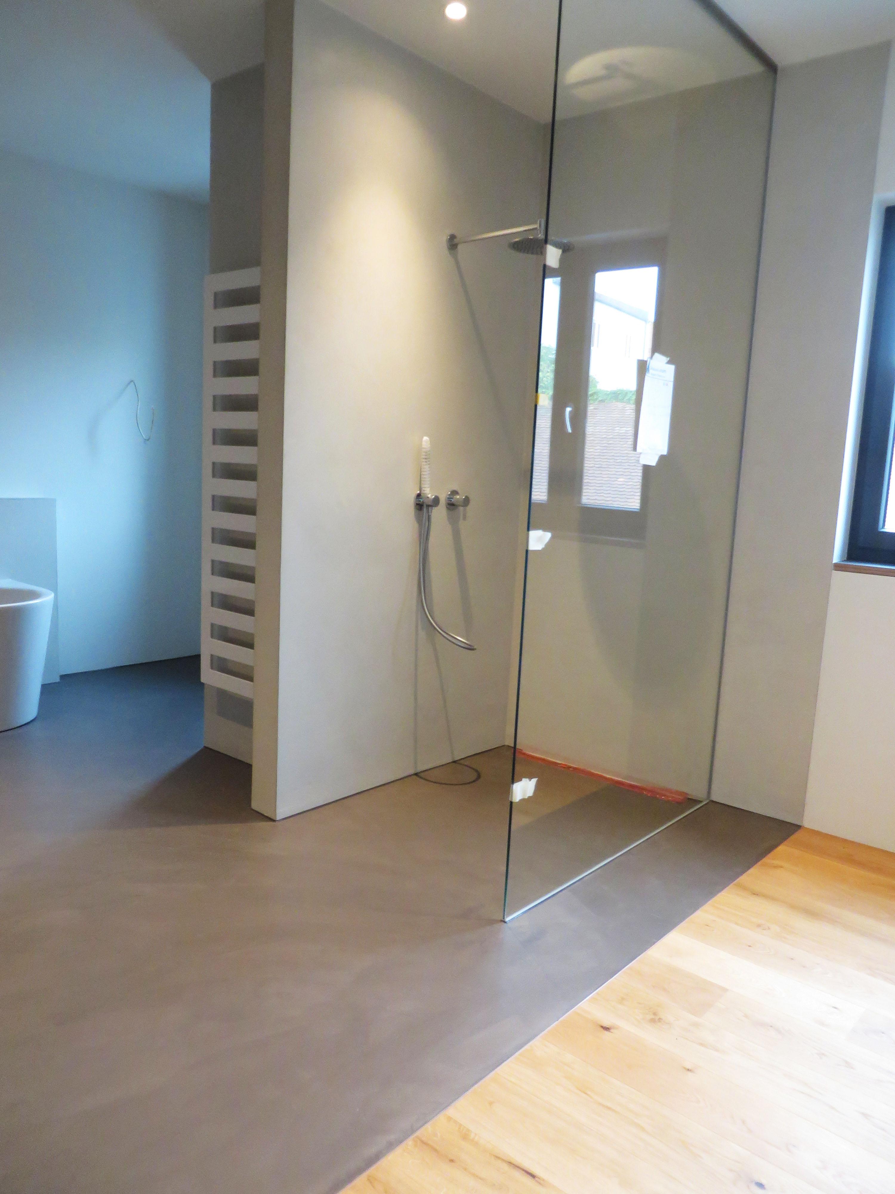 fugenloses Bad ,langjährige Erfahrung  fugenlos-modern.de