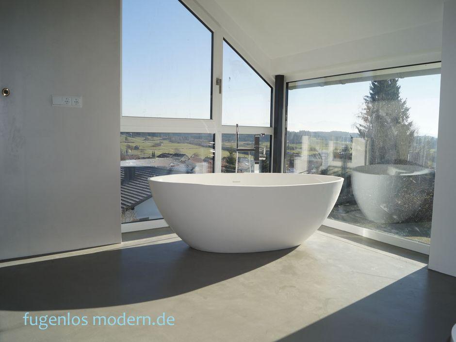 Bad Ohne Fugen bad ohne fugen bäder mit zement gestalten fugenlos modern de