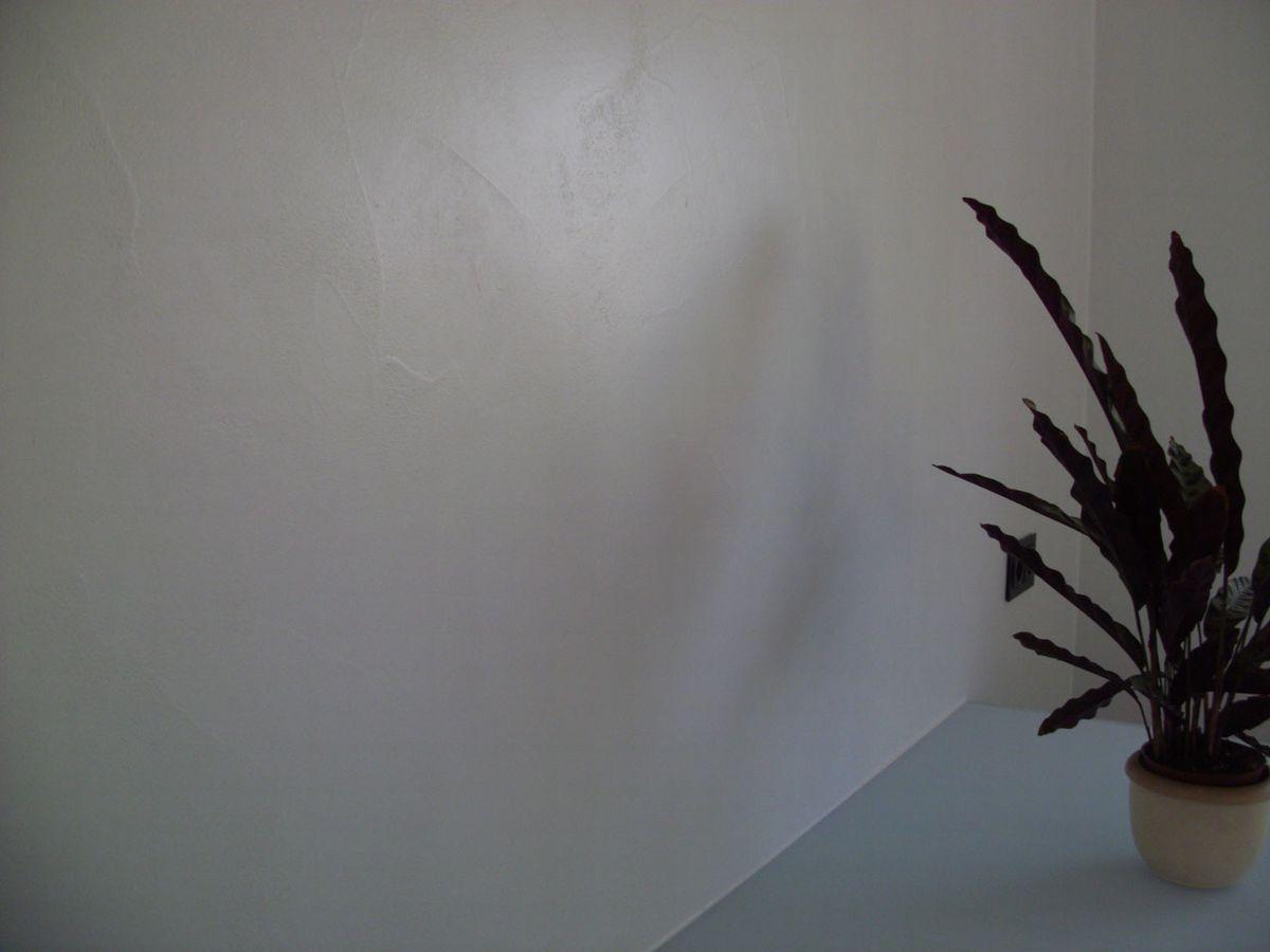 w nde zement r gespachtelt betonoptik fugenlos. Black Bedroom Furniture Sets. Home Design Ideas